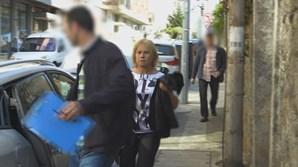 Viúva detida por homicídio de empresário de Braga