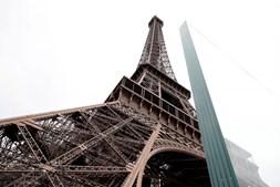 Torrei Eiffel