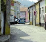 Rua da Devesa