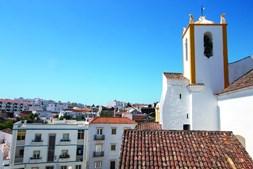 Seis igrejas da zona do Sotavento algarvio vão acolher o serviço religioso entre 1 de julho e 31 de agosto