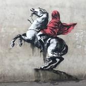 Banksy reivindica autoria de novas obras em Paris