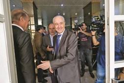 Rui Rio acusa Governo de 'irresponsabilidade política'