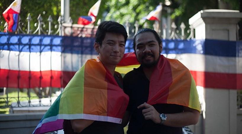 Resultado de imagem para Filipinas proibe casamento gay