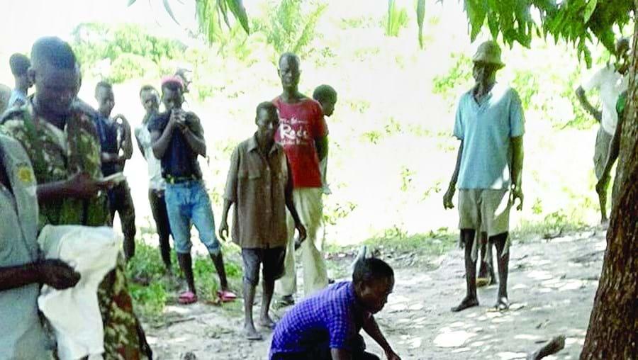 Província de Cabo Delgado está sob ataque desde outubro de 2017 por insurgentes classificados como ameaça terrorista