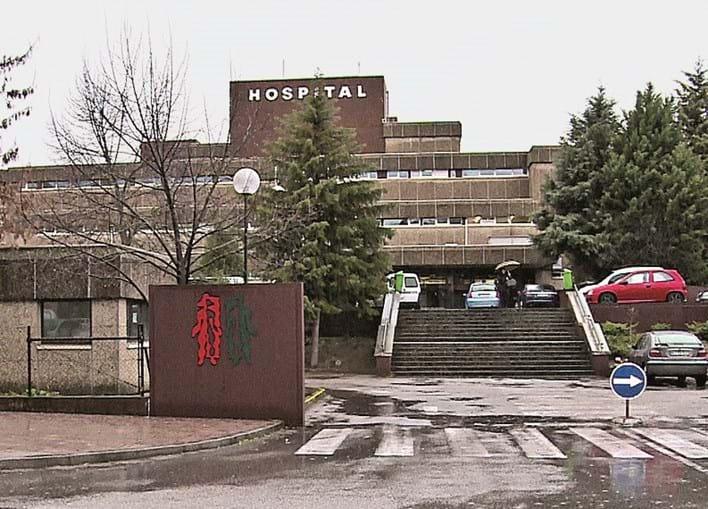 Hospital de Chaves