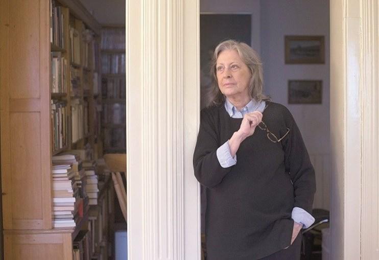 A socióloga e escritora Maria Filomena Mónica