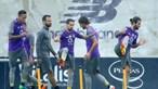 """""""Na próxima época somos a equipa a abater"""", afirma Sérgio Conceição"""
