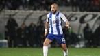 André André deixa FC Porto e reforça Vitória de Guimarães por três anos