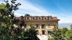 Ronaldo cobiça ex-mansão de Zidane em Turim