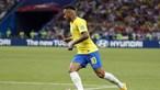Brasil de Neymar eliminado nos quartos de final após derrota frente à Bélgica