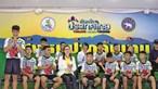 Mergulhador revela que tiveram de sedar os 12 jovens resgatados de gruta da Tailândia