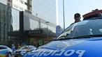 Homem infetado com Covid-19 preso no Brasil depois de propagar várias vezes o vírus