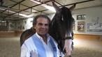 Cavaleiro Joaquim Bastinhas luta pela vida após cirurgia