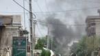 Onze mortos e 30 feridos após explosão de mina no Afeganistão