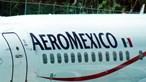 103 pessoas no avião do México salvas pela tecnologia