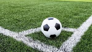 Estoril Praia festeja regresso à I Liga de futebol três anos depois