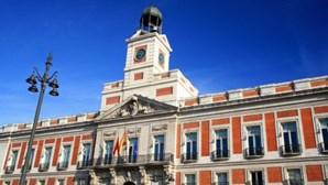 Espanha retira obrigação de certificado sanitário nas fronteiras terrestres
