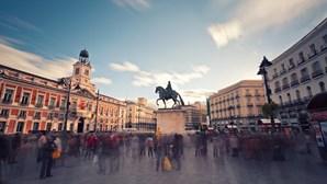 Espanha ultrapassa meio milhão de infetados com Covid-19