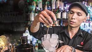 Pelo prazer do gin