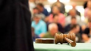Tribunal julga homem que atropelou mortalmente amante de ex-mulher em Cantanhede