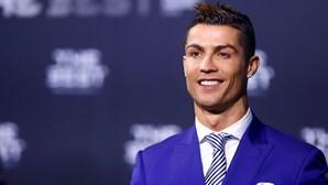 Facebook quer fazer 'reality show' com Cristiano Ronaldo
