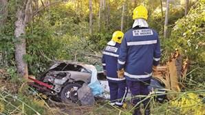 Acidentes rodoviários fazem três mortos em Almada e Palmela
