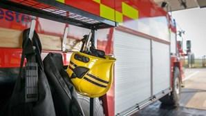 Homem gravemente ferido após queda de trabalho em Vila Nova de Famalicão