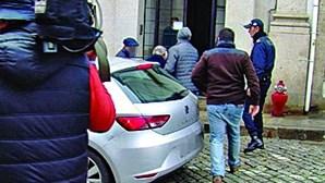 Homicida acusado de dois crimes em Vila Real