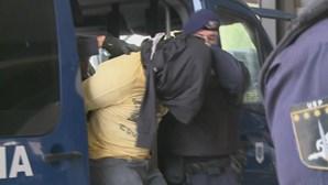Prisão preventiva para os nove arguidos do ataque em Alcochete