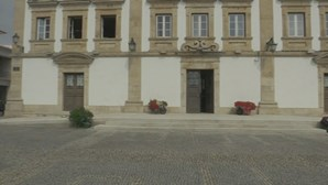 Furto com arrombamento na Câmara Municipal de Mirandela