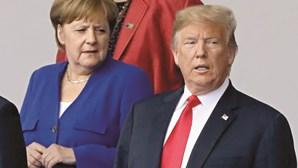 Trump ataca Alemanha e exige o dobro dos gastos na defesa à NATO