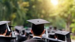 Aluno com média de 18,94 valores tem nota mais alta de entrada na Universidade