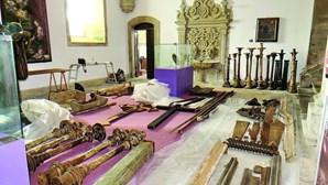 Autarquia desinfesta coleções de arte sacra em Cabeceiras de Basto