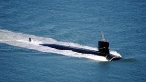 Submarino que desapareceu com 53 tripulantes a bordo tem capacidade para 72 horas de oxigénio