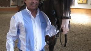 Três anos após grave acidente Joaquim Bastinhas volta a tourear