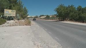 Entregou-se o condutor que atropelou mortalmente ciclista no Algarve