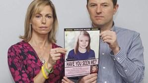 Polícia pede mais seis meses de financiamento para encontrar Maddie McCann