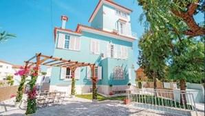 Hostel em São João do Estoril é considerado o melhor da Europa