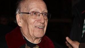 Morreu D. António Rafael, bispo de Bragança-Miranda