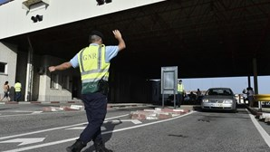 Emigrantes recebidos em Portugal com conselhos sobre segurança rodoviária