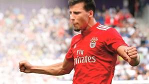 Manchester United quer Rúben Dias