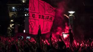 Jogadores do Sp Braga querem ter 'caneco' no centenário