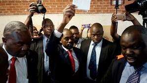 Zimbabué vota esta segunda-feira na primeira eleição após a saída de Mugabe