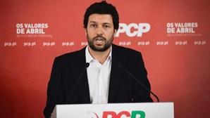 João Ferreira é o candidato do PCP às Presidenciais