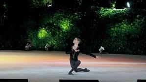 Bailarino português António Casalinho conquista dois prémios em Lausanne