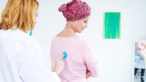 Mais de metade das mulheres com cancro pode evitar a quimioterapia