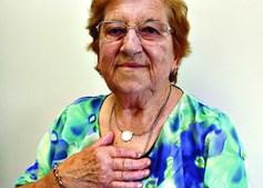Maria Manuela Fragoso
