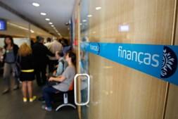 Repartição das Finanças