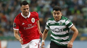 Sporting e Benfica