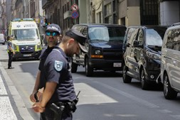 Obama leva nove mil euros por minuto em evento que parou o Porto